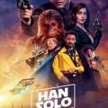 Afiche - Han Solo - Una Historia de Star Wars