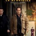 Afiche - La Aparicion