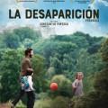 Afiche - La Desaparicion
