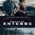 Afiche - Rescate en Entebbe