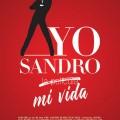 Afiche - Yo Sandro - La Pelicula