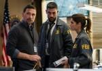 CBS - FBI - Dick Wolf - Zeeko Zaki - Missy Peregrym - Jeremy Sisto