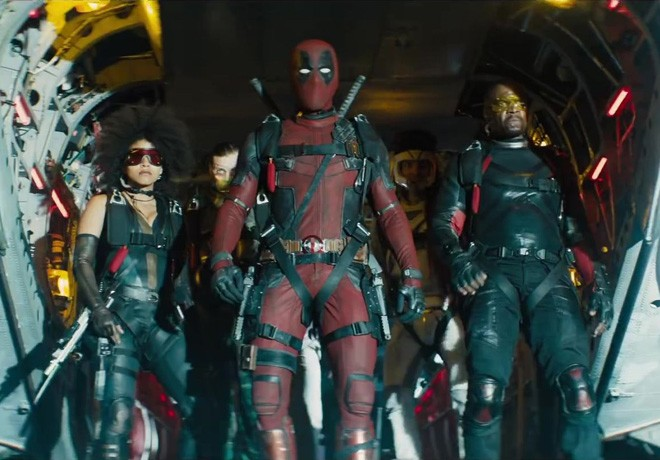 Deadpool 2 8