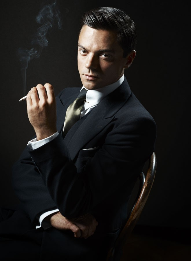 Europa Europa - Fleming - El Hombre Detras de James Bond