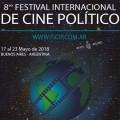 Festival Internacional de Cine Político - Arte-