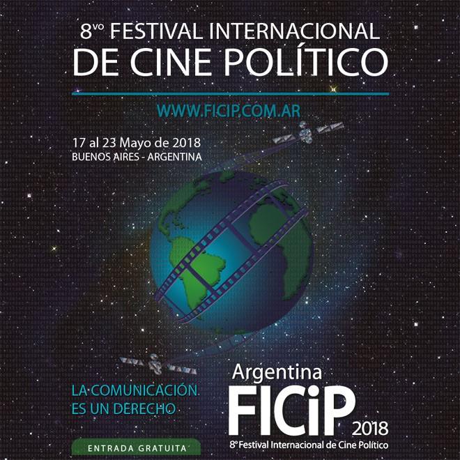 Festival Internacional de Cine Político - Arte