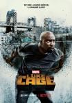 Netflix - Luke Cage - Temporada 2 - Arte Oficial