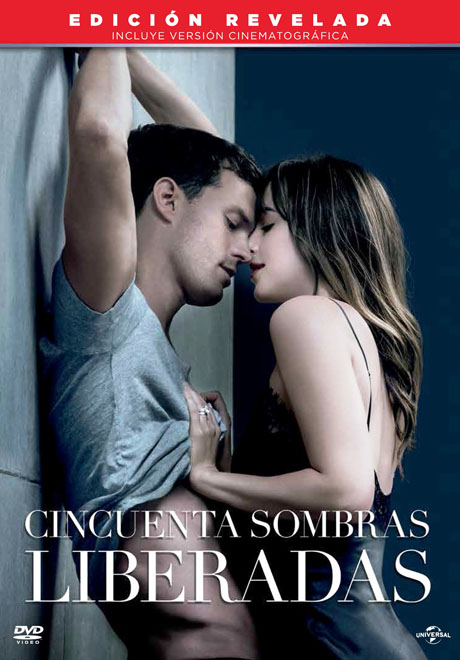SBP Worldwide - Transeuropa - Cincuenta Sombras Liberadas - Fifty Shades Freed
