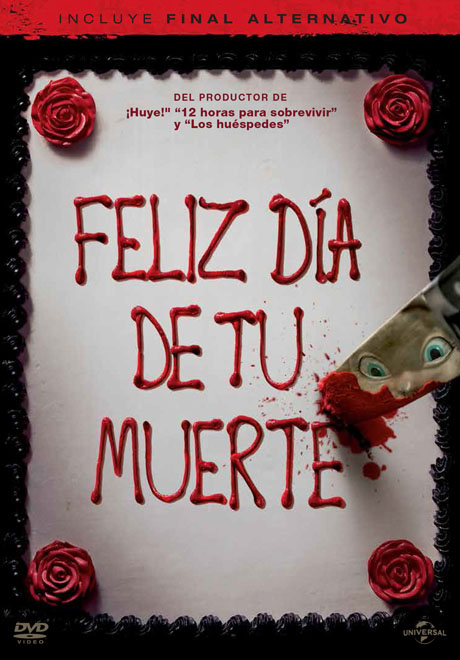 SBP Worldwide - Transeuropa - Feliz Dia de tu Muerte - Happy Death Day