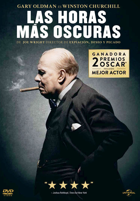 SBP Worldwide - Transeuropa - Las Horas mas Oscuras - Darkest Hour