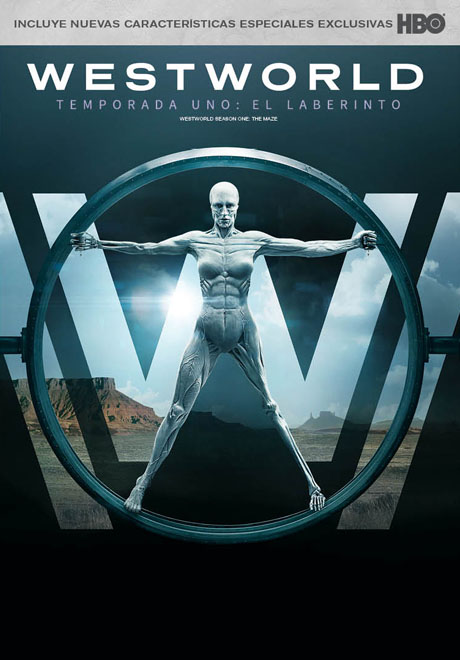 SBP Worldwide - Transeuropa - Westworld Temporada 1