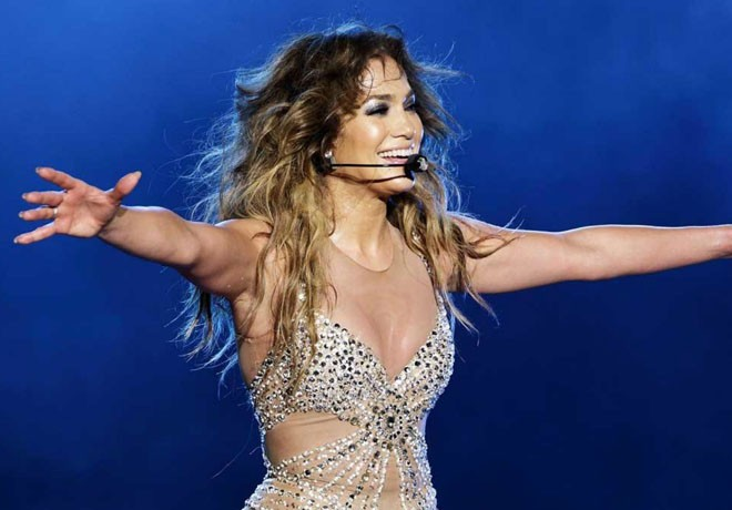 Studio Universal - Dance Again - Jennifer Lopez