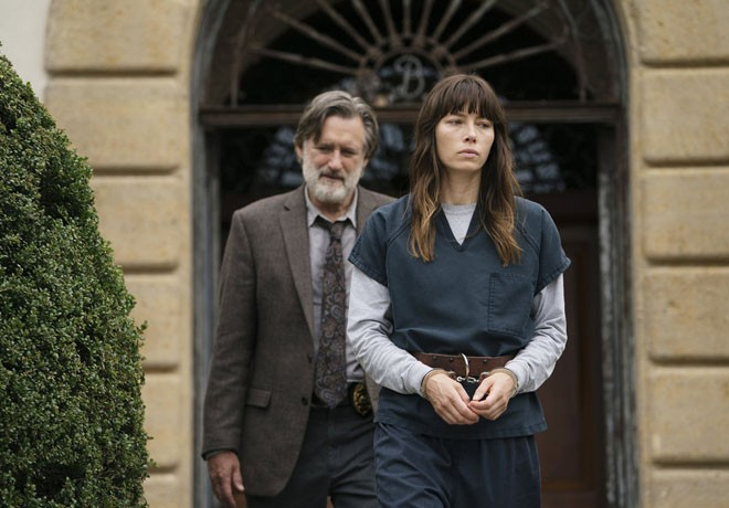 USA Network - The Sinner - Season 2 - Netflix