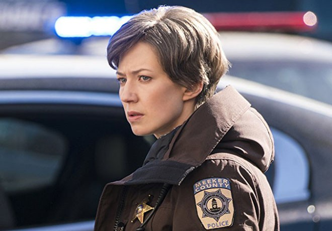USA Network - The Sinner - Season 2 - Netflix - Carrie Coon