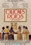 Calzones Rotos, Revancha de Mujeres