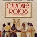 Afiche - Calzones Rotos - Revancha de Mujeres