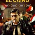 Afiche - Crimen en el Cairo