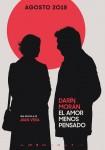 Afiche - El Amor menos Pensado