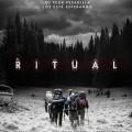 Afiche - El Ritual