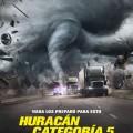 Afiche - Huracan Categoria 5
