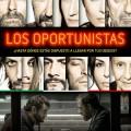 Afiche - Los Oportunistas