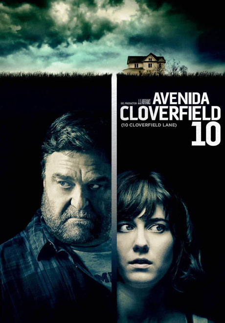 SBP Worldwide - Transeuropa - Avenida Cloverfield 10 - 10 Cloverfield Lane