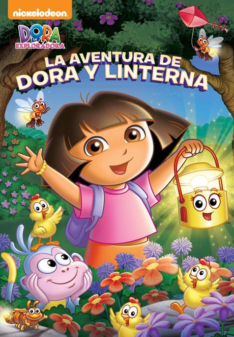 SBP Worldwide Transeuropa - Dora la Exploradora - La Aventura de Dora y Linterna