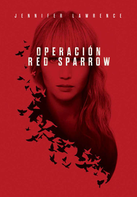 SBP Worldwide - Transeuropa - Operacion Red Sparrow - Red Sparrow