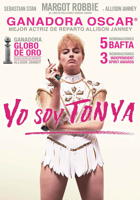 SBP Worldwide - Transeuropa - Yo Soy Tonya - I Tonya
