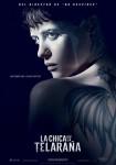Sony Pictures - La Chica en la Telarana - Poster