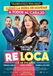 UIP - Paramount Pictures - Re Loca - Poster