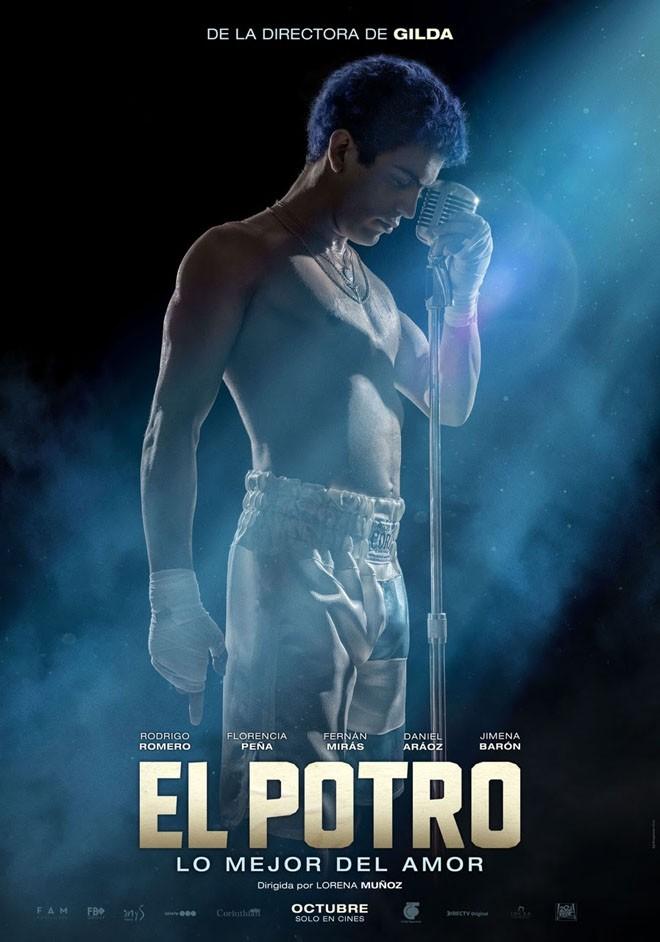 20th Century Fox - El Potro Lo Mejor del Amor