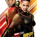 Afiche - Ant-Man and the Wasp