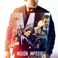 Afiche - Mision Imposible - Repercusion