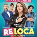 Afiche - Re Loca