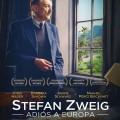 Afiche - Stefan Zweig - Adios a Europa