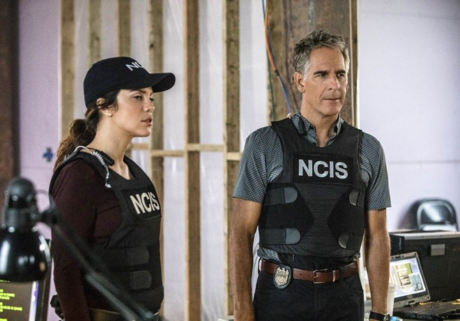 NCIS - New Orleans - Temporada 4 1