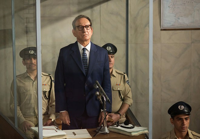 Operation Finale 1