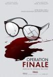 Operation Finale - Teaser Poster