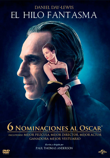 SBP Worldwide - Transeuropa - El Hilo Fantasma - Phantom Thread