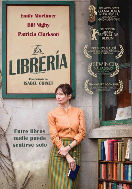 SBP Worldwide - Transeuropa - La Libreria - The Bookshop