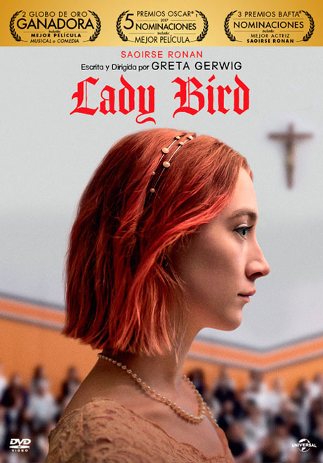 SBP Worldwide - Transeuropa - Lady Bird