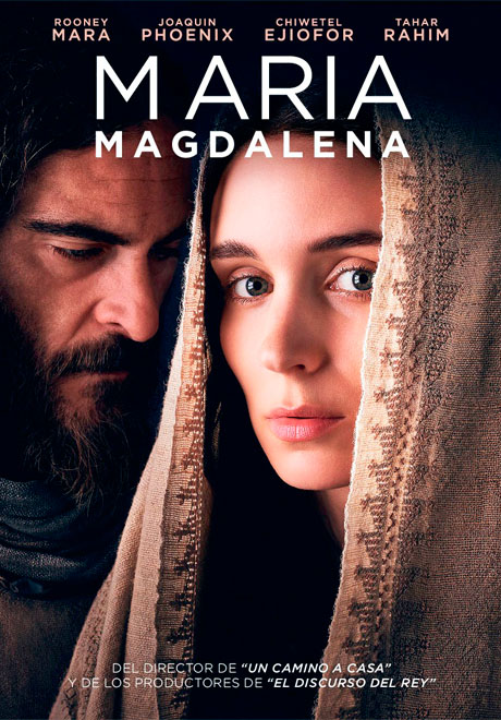 SBP Worldwide - Transeuropa - Maria Magdalena - Mary Magdalene