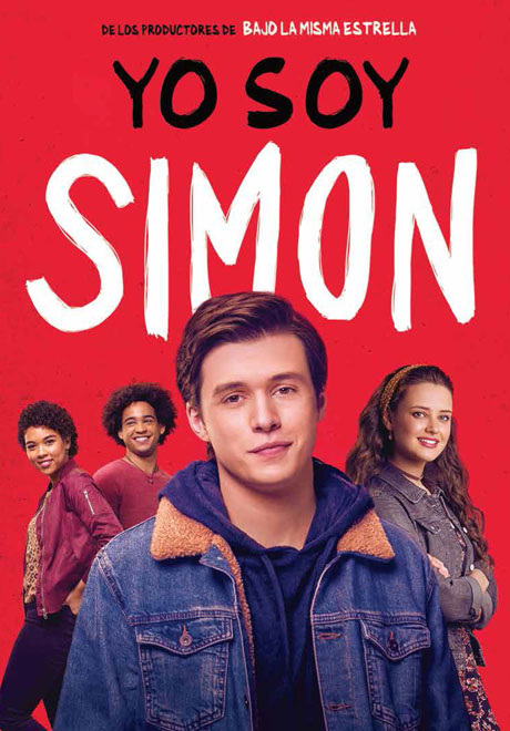 SBP Worldwide - Transeuropa - Yo Soy Simon - Love Simon