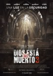Dios no está muerto 3 (God's Not Dead: A Light in the Darkness)
