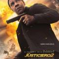 Afiche - El Justiciero 2