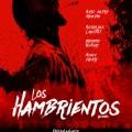 Afiche - Los Hambrientos