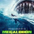 Afiche - Megalodon