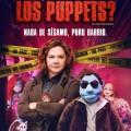 Afiche - Quien Mato a los Puppets