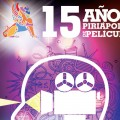 Festival Piriapolis de Pelicula - Afiche-